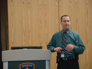 2010 April Training Anoka